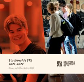 Studieguide STX 2021-2022